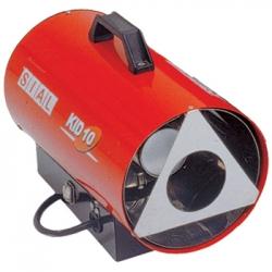 Газовая пушка Sial KID 10 ― бензоинструмента и электроинструмента