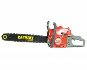Бензопила Patriot garden PT 4520 ― бензоинструмента и электроинструмента